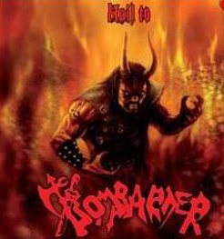 V/A A tribute to Bombarder - Hail to Bombarder