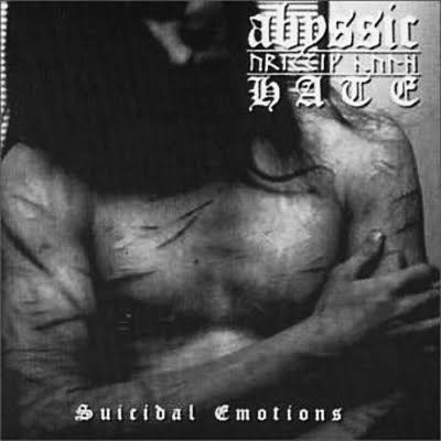 Abyssic Hate - Suicidal Emotions