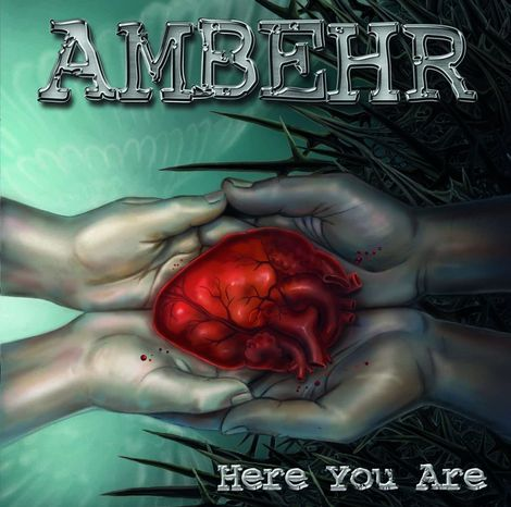 Ambehr - Here Are You