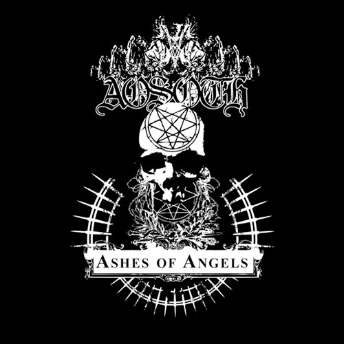 Aosoth - Ashes Of Angels