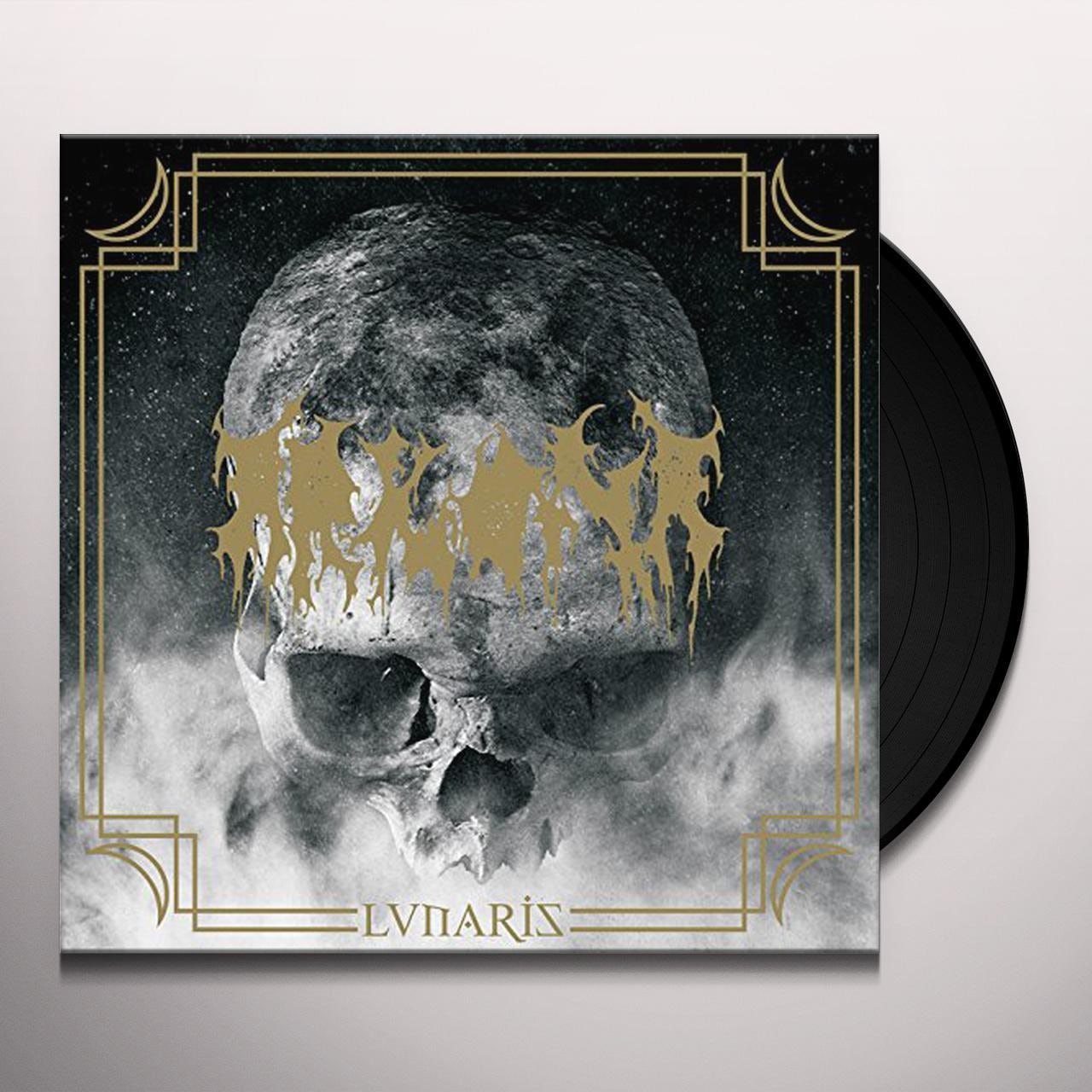 Arkona - Lunaris LP