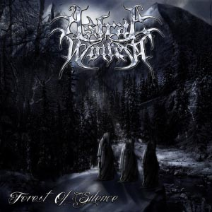 Astral Winter - Forest of Silence