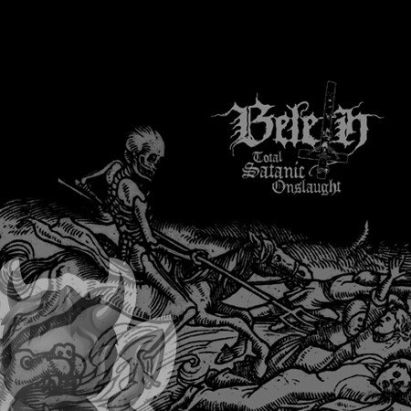 Beleth - Total Satanic Onslaught