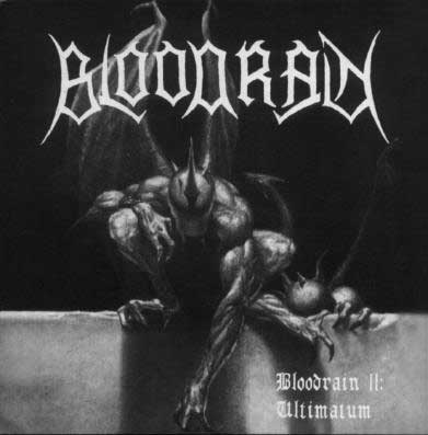 Bloodrain - II : Ultimatum
