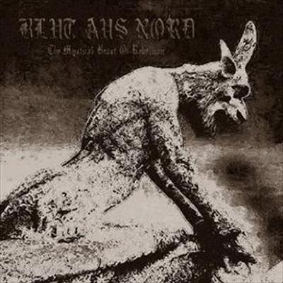 Blut Aus Nord - The Mystical Beast of Rebellion 2CD