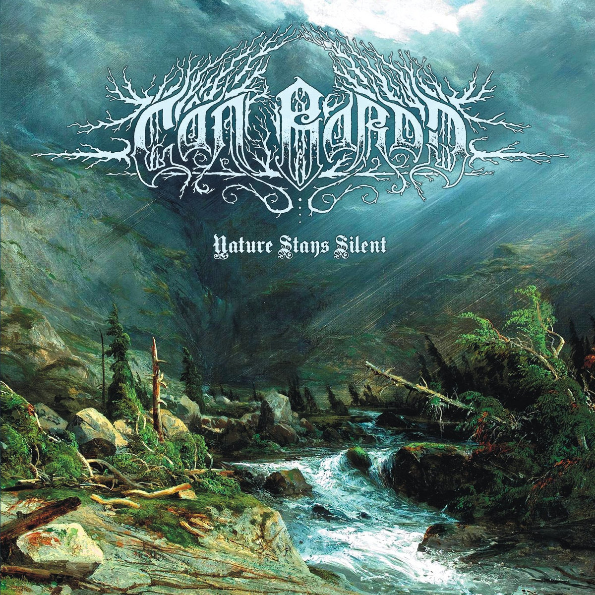 Can Bardd - Nature Stays Silent DLP