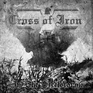 Cross of Iron - In the Steelstorms