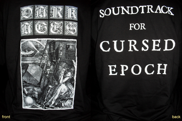 Dark Ages - Soundtrack For Cursed Epoch TS