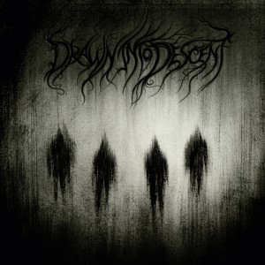 Drawn into Descent - Drawn into Descent