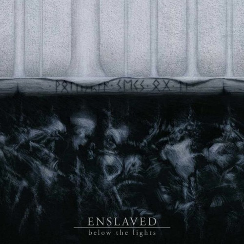 Enslaved - Below the Light