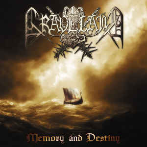 Graveland - Memory and Destiny LP
