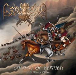 Graveland - Spears of Heaven/Cold Winter Blades 2LP