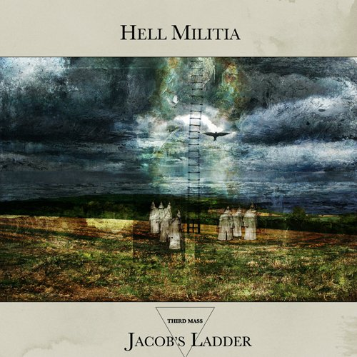 Hell Militia - Jacob's Ladder LP