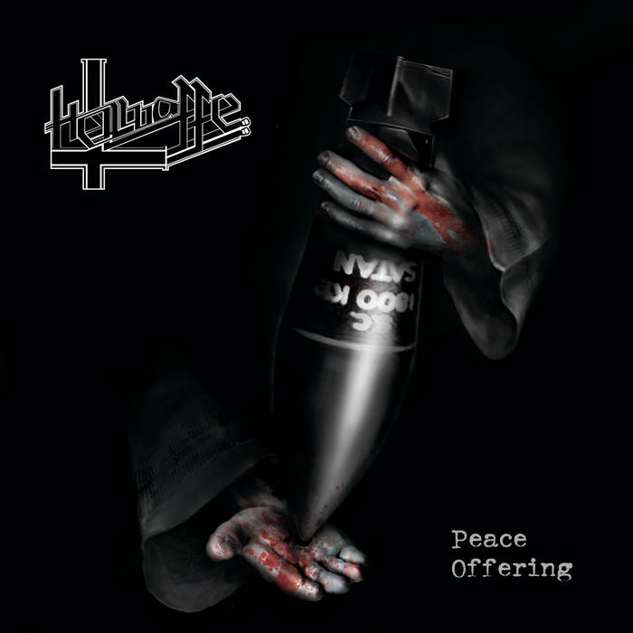 Hellwaffe - Peace Offering