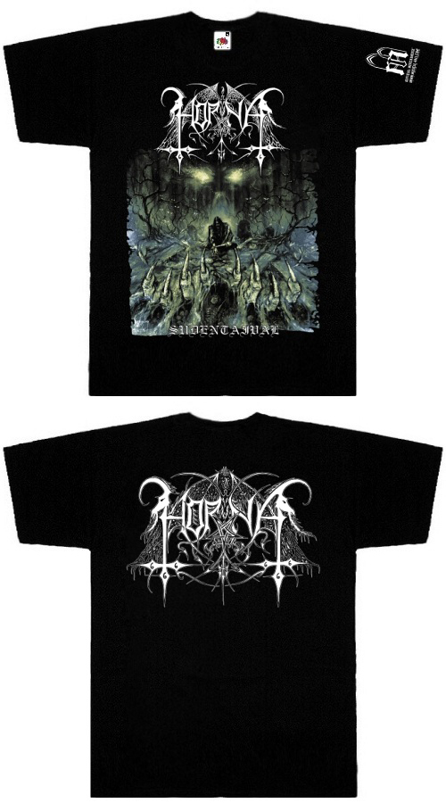Horna - Sudentaival TS