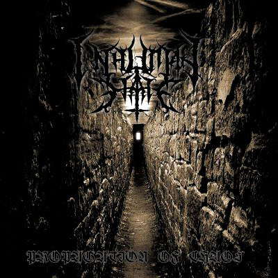 Inhuman Hate - Propagation of chaol