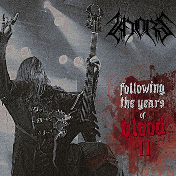 Khors - Following the Years of Blood II DCD/DVD