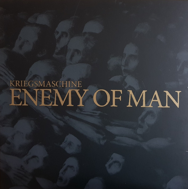 Kriegsmaschine - Enemy of Man