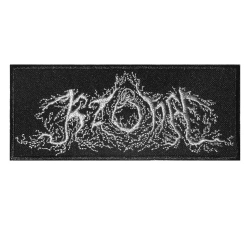 Kzohh - Logo Patch
