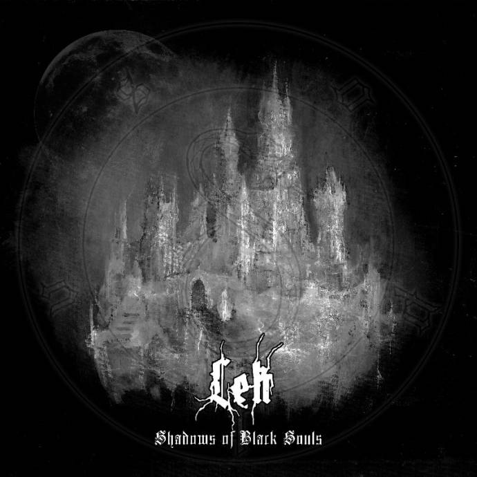 Lek - Shadows of Black Souls