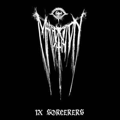 Malediction - IX Sorcerers