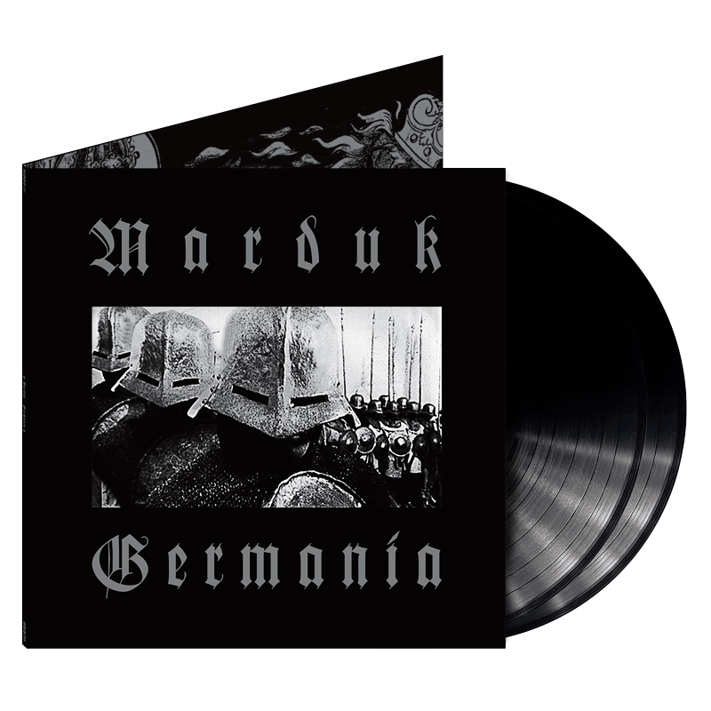 Marduk - Germania DLP