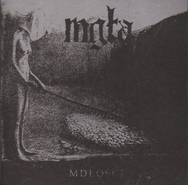 Mgla - Mdlosci / Further Fown the Nest LP