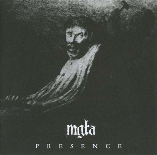 Mgla - Presence / Power And Will LP