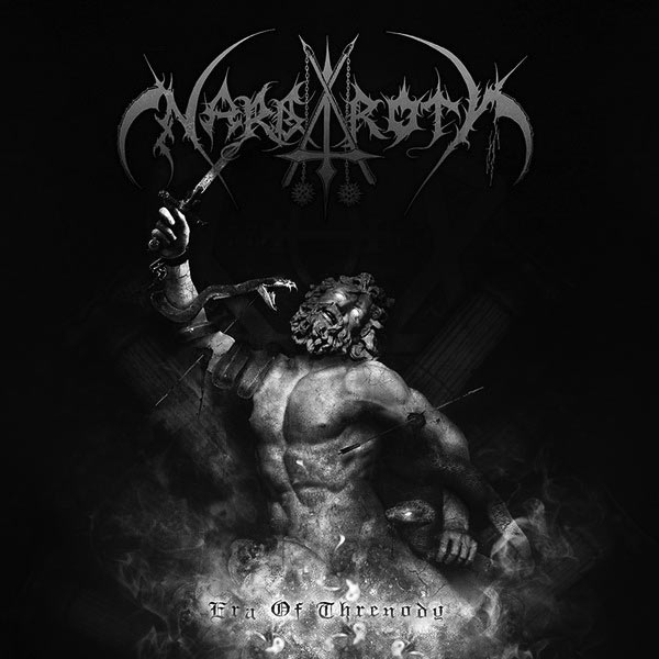 Nargaroth - Era of Threnody DLP