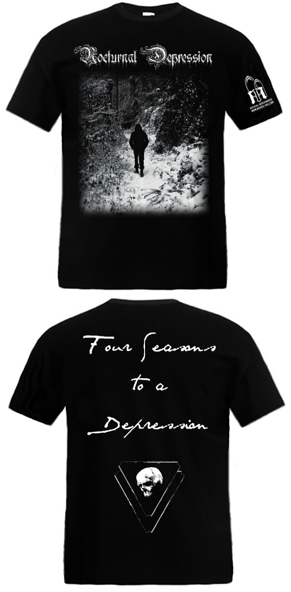 Nocturnal Depression - Four Seasons TS