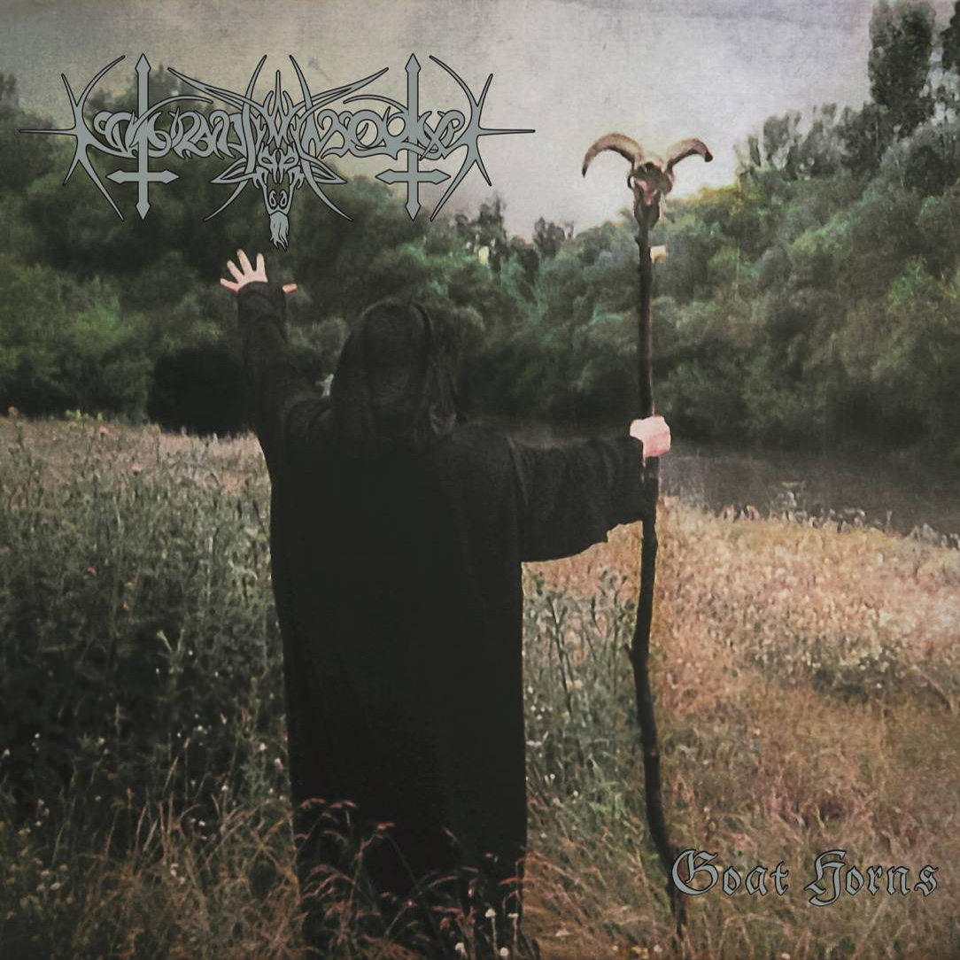 Nokturnal Mortum - Goat Horns DigibookCD