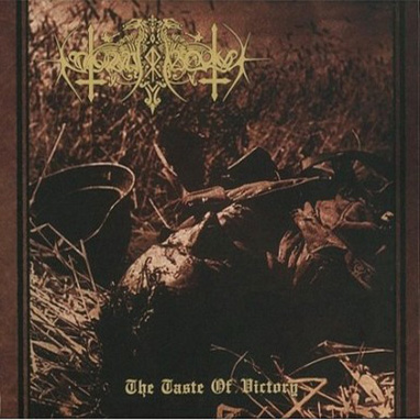 Nokturnal Mortum - The Taste Of Victory DigibookCD
