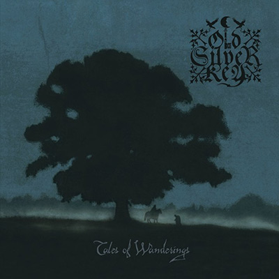 Old Silver Key - Tales of Wanderings LP