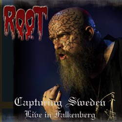 Root - Capturing Sweden / Live in Falkenberg