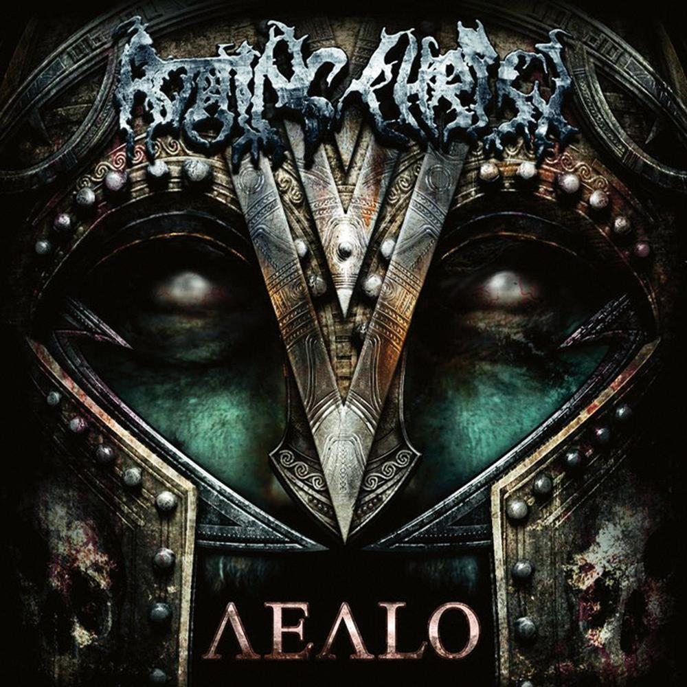Rotting Christ - Aealo LTD