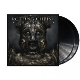 Rotting Christ - Aealo DLP