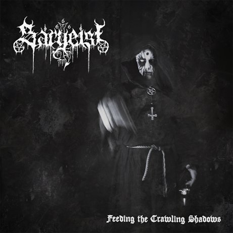 Sargeist - Feeding the Crawling Shadows
