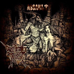 Screaming Forest - Assault