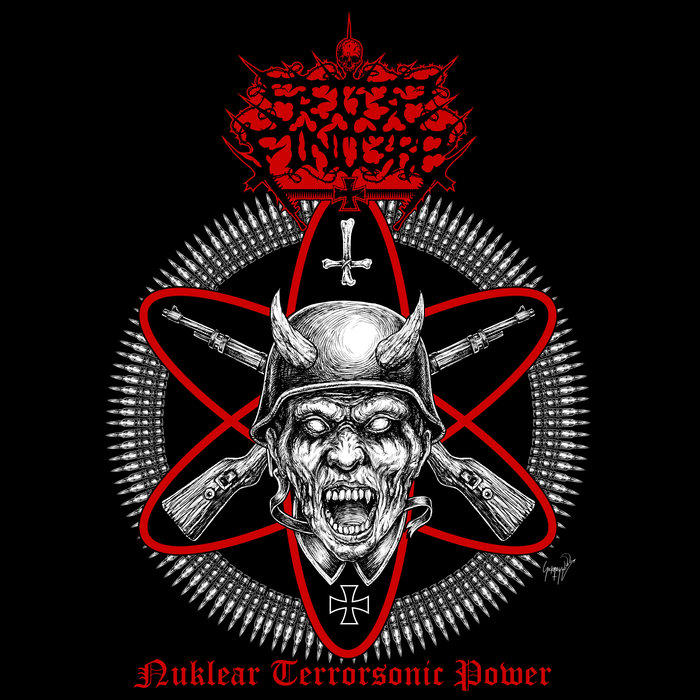 Seges Findere - Nuklear Terrorsonic Power