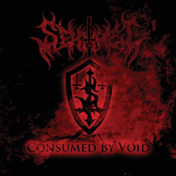 Sekhmet - Consumed by Void LP