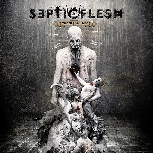 SepticFlesh - The Great Mass LTD