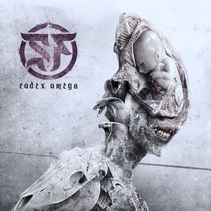 Septicflesh - Codex Omega DLP