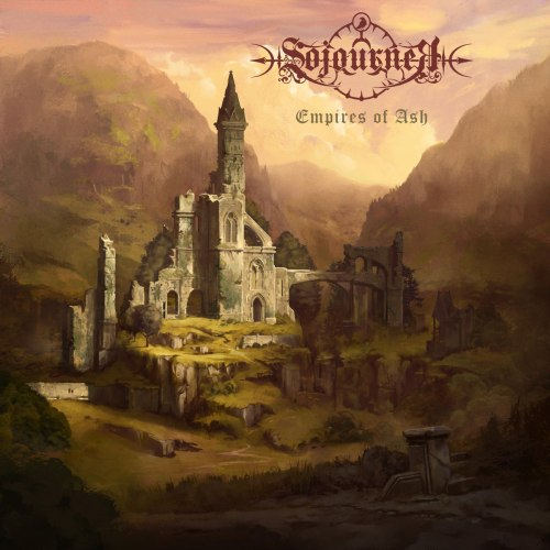 Sojourner - Empires of Ash DLP