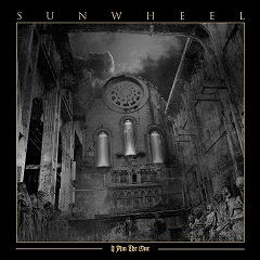 Sunwheel - I Am the One