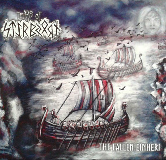 Tears of Styrbjorn - The Fallen Einheri
