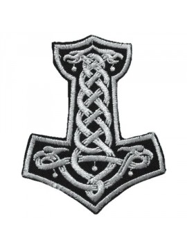 Thors Hammer - Patch