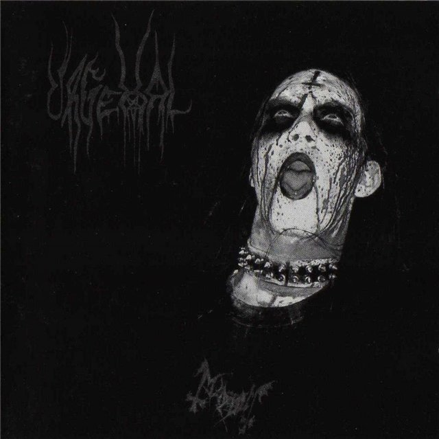 Urgehal - The Eternal Eclipse / 15years of Satanic BM LP