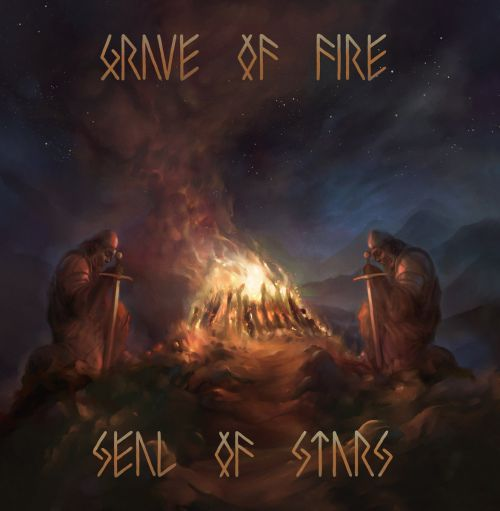 V/A Grave Of Fire - Seal Of Stars