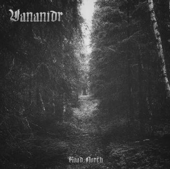 Vananidr - Road North