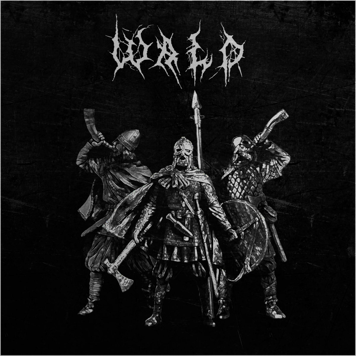 Wald - Horn of War